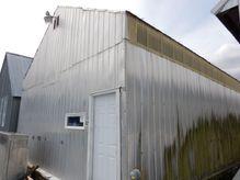 1990 Custom Boathouse