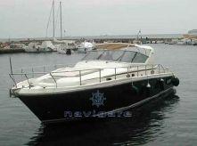 2003 Cayman 38 WA