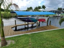 1998 Ultimate Warlock 28 SXT Catamaran