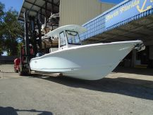 2021 Sea Hunt Ultra 265 SE