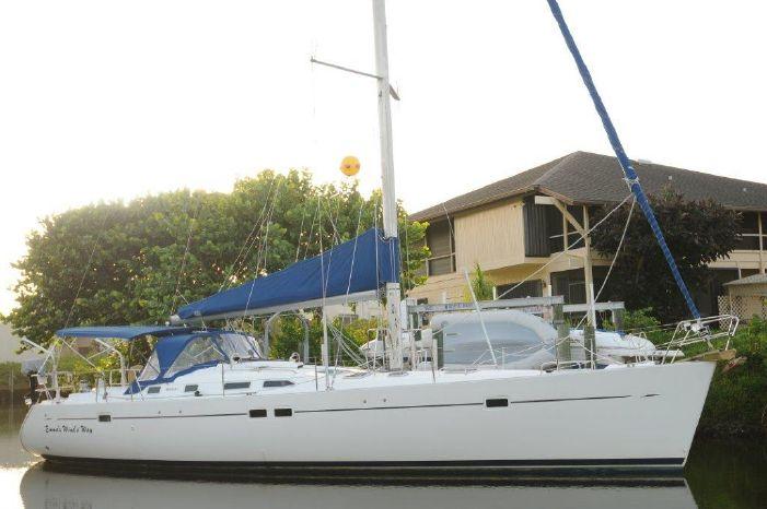 2005 Beneteau
