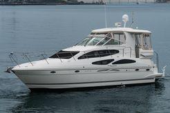 2009 Cruisers Yachts 415 Motoryacht