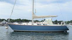 1980 Bristol 35.5  -Yanmar 2016, updates