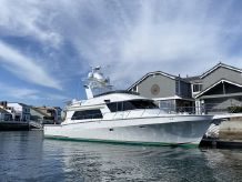 2006 Little Hoquiam 65 Custom Yachtfisher