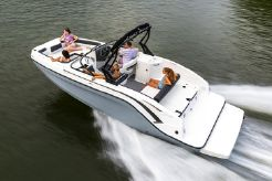 2021 Bayliner DX 2250