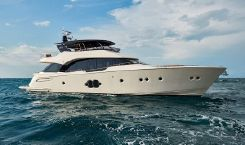 2017 Monte Carlo Yachts MCY 80