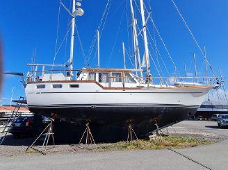 2008 Nauticat 44 Ketch