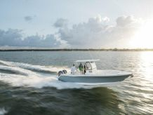 2020 Sea Hunt Gamefish 27 FS