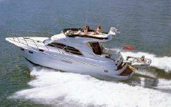 1998 Sealine F43