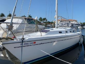 1996 Catalina Mark II