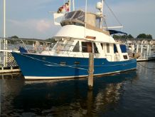 2001 Pacific Seacraft 38T Fast Trawler