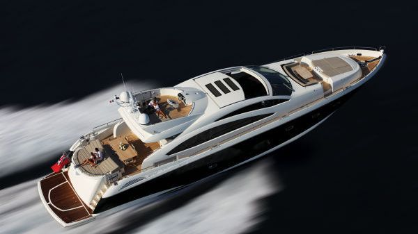 Sunseeker Predator 84 Photo 1