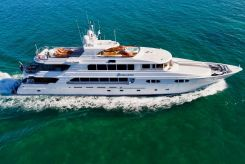 2010 Richmond Yachts 46m Motoryacht