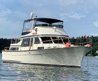 1978 Tollycraft Motor Yacht