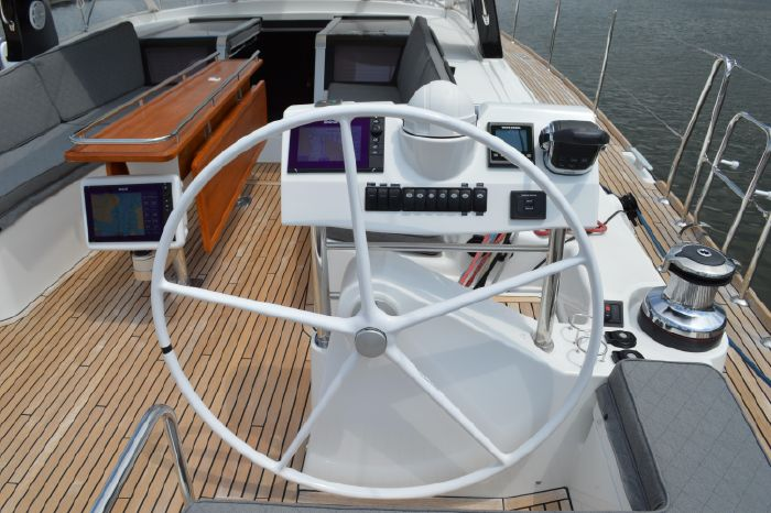 2016 Beneteau Buy Massachusetts