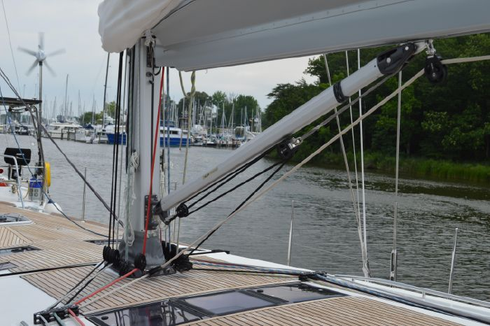 2016 Beneteau Purchase Purchase