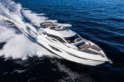 2021 Numarine 62 FLY