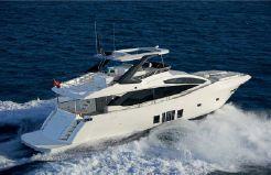 2022 Astondoa 72 Flybridge
