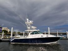 2015 Pursuit OS 385 Offshore