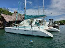 1999 Voyage Yachts Norseman 430 Owner's Version