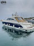 2003 Fairline Targa 62