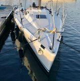 2001 Carrera Boats 290