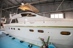 1986 Ferretti Yachts ALTURA 49