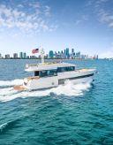 2019 Sundeck Yachts 580