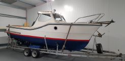 1980 Colvic Seaworker 22