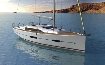 2019 Dufour 382 Grand Large