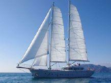 2012 Castagnola Schooner 128'