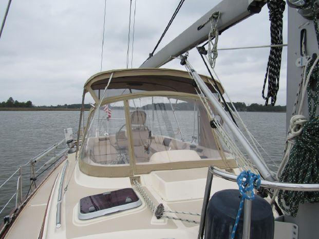2010 Island Packet Buy New England