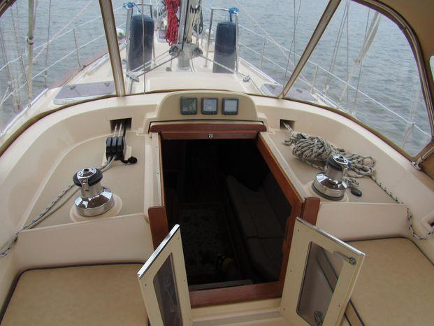 2010 Island Packet Purchase BoatsalesListing