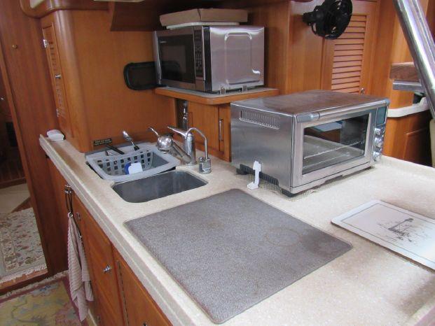 2010 Island Packet Broker BoatsalesListing