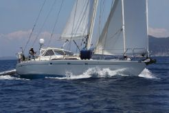 1987 Trintella 57A