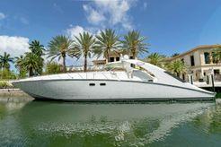 2004 Custom Shoell Express Motor Yacht