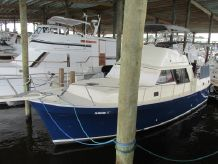 1989 Mainship 36 Double Cabin