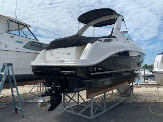2013 Sea Ray 260 Sundancer