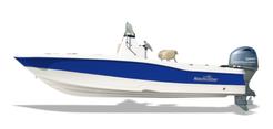 2021 Nauticstar 191 Hybrid CC