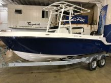 2021 Bayliner CC20-Trophy 20