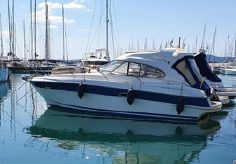 2008 Bavaria 33 HT / VAT paid