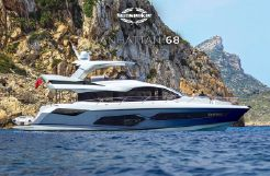 2021 Sunseeker 68 Manhattan