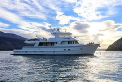 2015 Outer Reef Yachts 880 CPMY