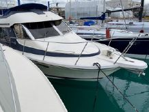 1982 Riva Summertime 34 Special
