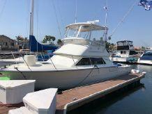 1989 Tiara Yachts 33