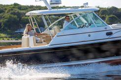 2022 Hunt Yachts Surfhunter 32