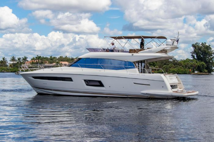 2014 Prestige Purchase BoatsalesListing