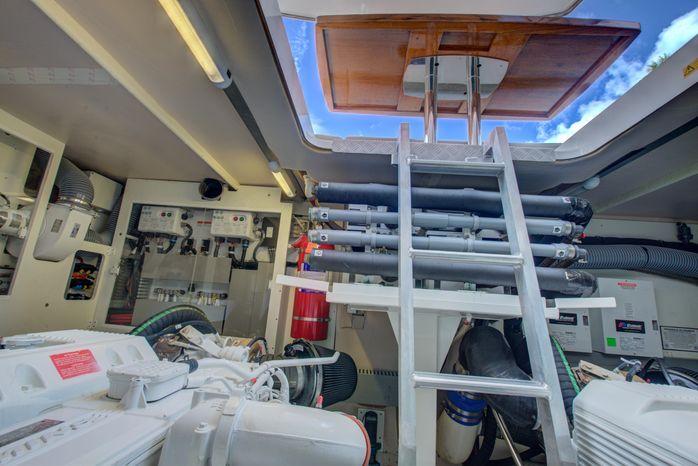 2014 Prestige BoatsalesListing New England
