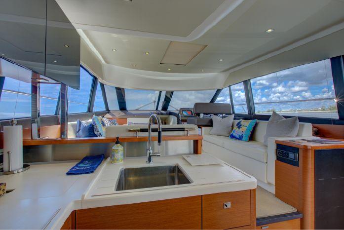 2014 Prestige BoatsalesListing Buy