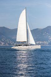 2018 Magic Yachts JAMADHAR